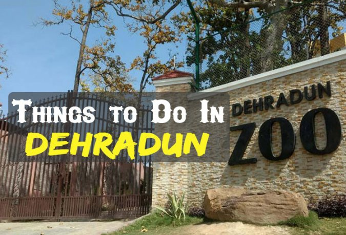 Why is Dehradun Must Go Place for Sexy Holiday?