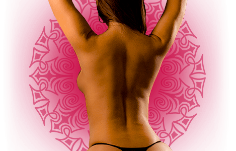 5 Erotic Massages That Will Drive Him Crazy